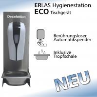 ECO Tischgerät Automatikspender